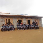 The Education, Health and Sanitation Project Photos